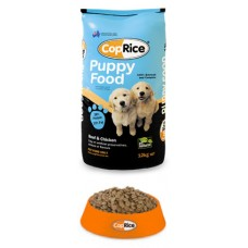 COPRICE PUPPY FOOD