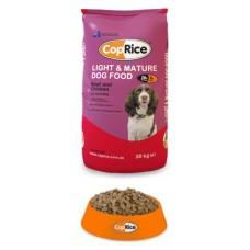COPRICE LIGHT & MATURE DOG FOOD