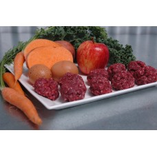 Southern Raw Pet Meats - Premium Dog Complete & Balanced