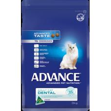 ADVANCE CAT ADULT DENTAL CHICKEN
