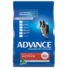 ADVANCE DOG ADULT ALL BREED ACTIVE CHICKEN