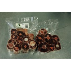 SOUTHERN RAW PET MEATS - KANGAROO TAIL PORTIONS